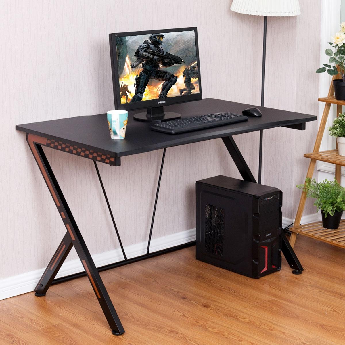 Image of Home Office Modern Ergonomic Computer Desk