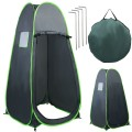 Pop uP Camping Shower Toilet Changing Room Tent