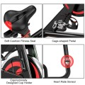 30 lbs Family Fitness Aerobic Exercise Magnetic Bicycle
