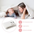 8H Timer Electric Heated Blanket with 5 Temperature Modes