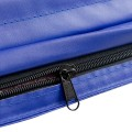 6' x 2' Tri-Fold Exercise Gymnastics Mat with Carrying Handles