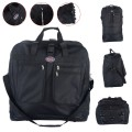 """40"""" Rolling Wheeled Duffel Bag Spinner Suitcase"""