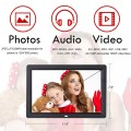 """7""""/8""""/10""""/12"""" IPS LCD Digital Photo Frame with Remote"""