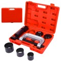 4-in-1 Auto Truck Ball Joint Service Tool Kit 2 WD and 4 WD Remover Installer