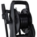 1800W 2030PSI Electric Pressure Washer Cleaner with Hose Reel