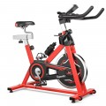 Indoor Stationary Belt Driven Exercise Cycling Bike of Gym Home