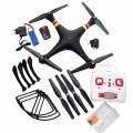 Syma X8C 2.4Ghz 6-Axis Gyro RC Quadcopter with 2MP HD Camera