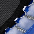 """38"""" Exercise Trampoline with Padding and Springs"""