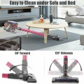 16 kPa Cordless Vacuum Cleaner 6 in 1 Rechargeable Battery