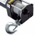 Classic 2500 lbs 12V Electric Recovery Winch