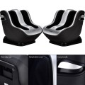 10 Airbags Kneading Air Compression Heating Leg Massager