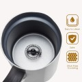 Electric Automatic Milk Frother For Hot or Cold Milk