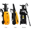 3000 PSI and 1.6 GPM Electric High Pressure Washer Cleaner Machine