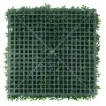 """20"""" x 20"""" 12 Artificial Hedge Plant Privacy Decorative Wall"""