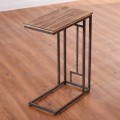 """26"""" Solid Coffee Table End Table"""