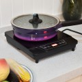1800 W  Single Burner Electric Induction Cooker