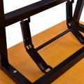 Home Folding Writing Workstation PC Laptop Table