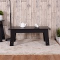 Convenient Modern Decor Side End Coffee Table