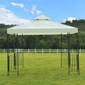 10' x 10' Wedding Party  Canopy Tent