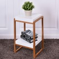 Display Side Table End Accent Table