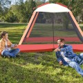 Family Portable Camping Hiking Tent w/ Bag