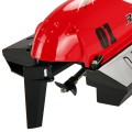 2.4G RTR Auto-roll-back Brushed High Speed RC Racing Boat