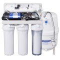 5-Stage Ultra Safe Reverse Osmosis Drinking Water Filter
