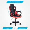 Gaming Chair Executive Office Chair Racing Style Swivel Computer Chair
