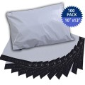 5 Size Poly Mailers Envelopes Plastic Shipping Bags Self Sealing Bags 2.6 Mil