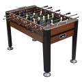 """54""""  Indoor Competition Game Soccer Table"""