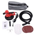 Electric HandHeld Drywall Sander 710W Variable Speed with Vacuum & LED Light