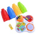 Kids Learning Table Activity Center