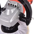 """7"""" Variable Speed Multi-functional Polisher Buffer Waxer with Accessories"""
