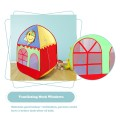 Portable Baby Play Tent Playhouse