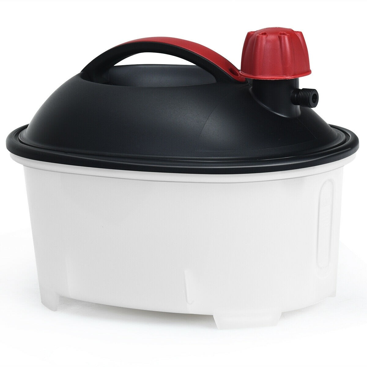 1500 W Chemical-free Wallpaper Removal Steamer with 1 ...