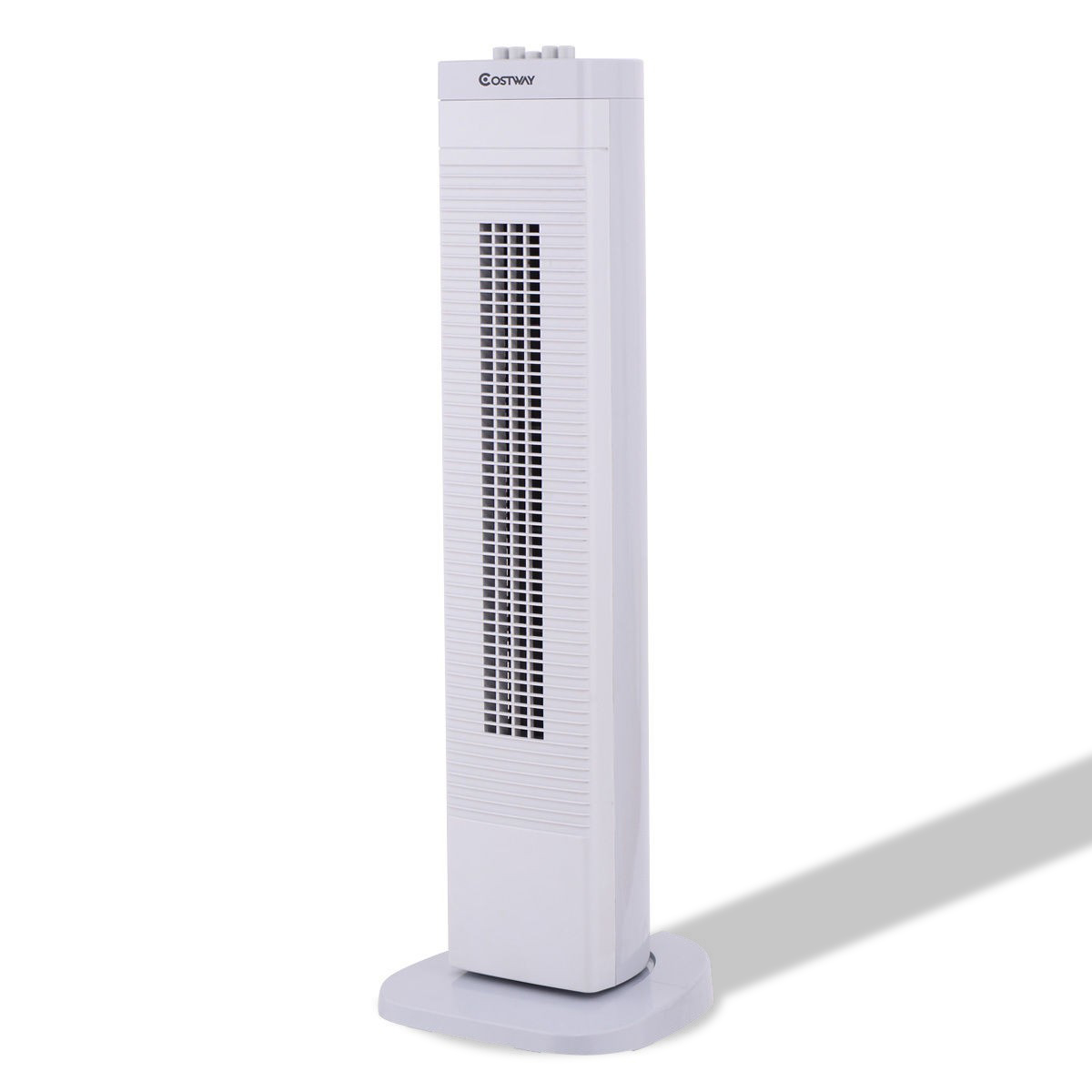 """Image of """"30"""""""" 3-Speed Portable Tower Fan """""""