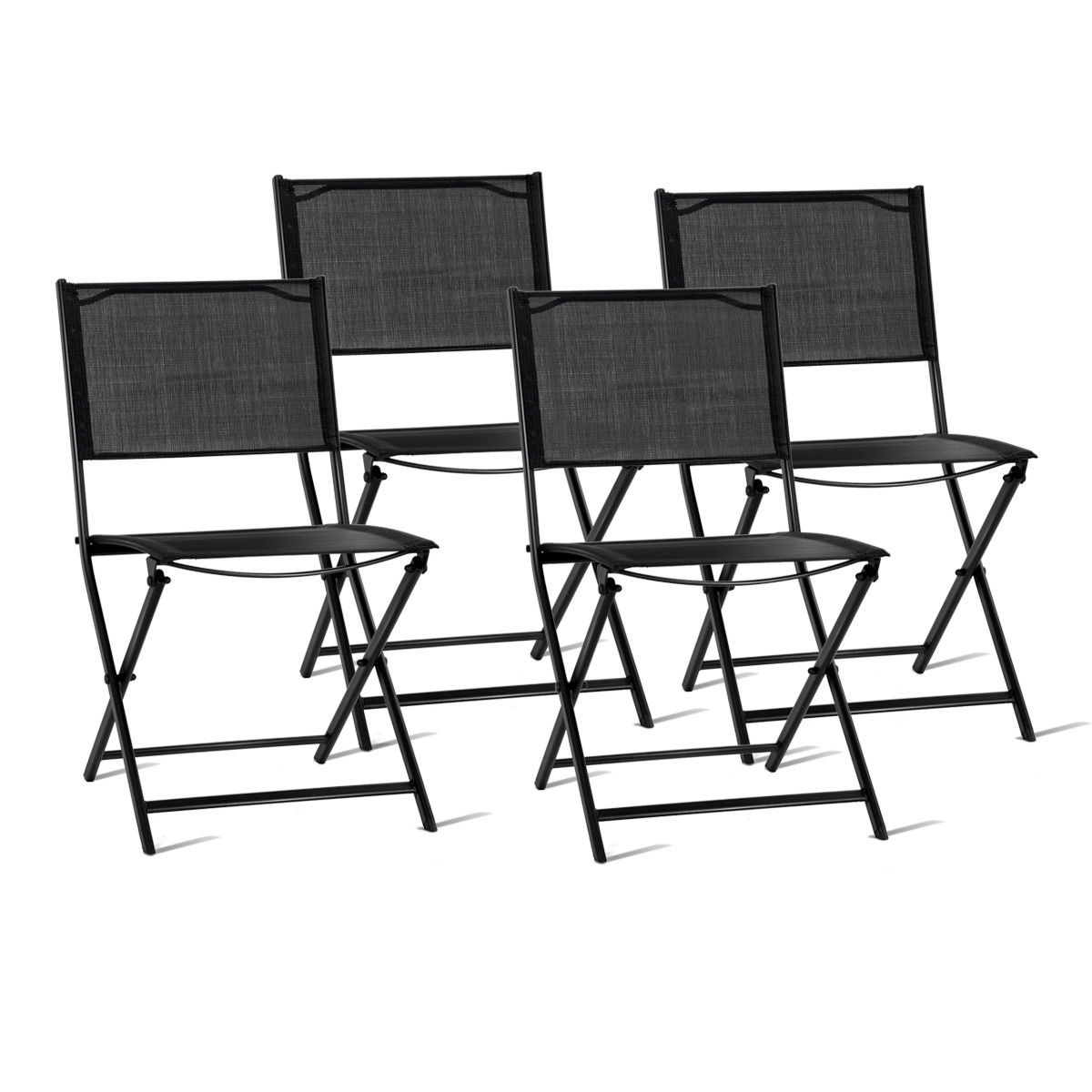 Folding Chairs Stools